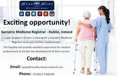 Doctors, Dublin, Nursing, Health Care, Medicine, Poster, Movie Posters, Medical, Health