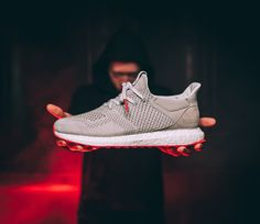newest 59184 579a6 Solebox x adidas Ultra Boost Uncaged