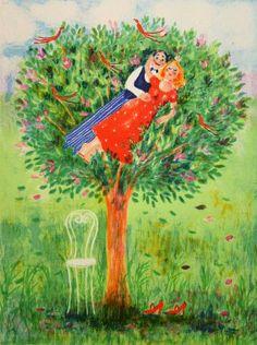 Romance ~ by Pernilla Stappe