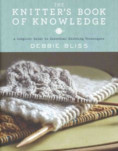 review: The Knitters Book of Knowledge