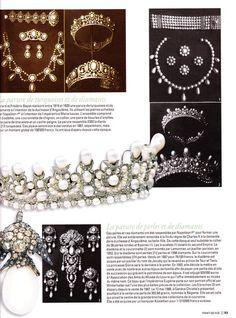 diamants de la couronne de france  vente 1887