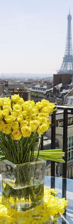 Four Seasons Paris