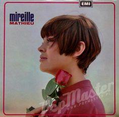 Mireille Mathieu SCX 6210 Stereo http://popmaster.pl/