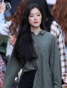 Kpop Girl Groups, Korean Girl Groups, Kpop Girls, Soyeon, Korean Wave, Pretty Baby, Minnie, Kpop Aesthetic, Girls Generation