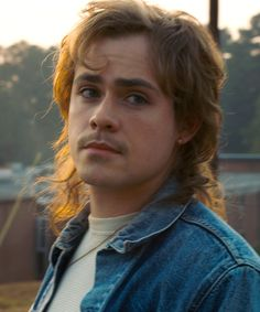 Let's Talk About Billy From Stranger Things 2 #refinery29