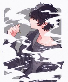 Fashion drawing boy anime guys 24 ideas for 2019 Manga Drawing, Manga Art, Anime Art, Drawing Eyes, Boy Drawing, Aesthetic Art, Aesthetic Anime, Character Illustration, Illustration Art