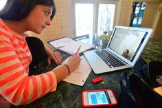 1:1 laptop may save the school closing dilemmas
