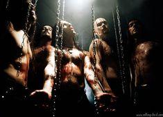 Rotting Christ, Heavy Metal Bands, Black Metal, Precious Metals, Rock N Roll, Blues, Concert, Image, Musica