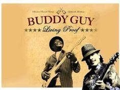 buddy guy + santana - where the blues begins