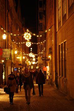 https://flic.kr/p/DqcLLr | Stockholm 09 - Vieille Ville