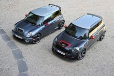 Mini John Cooper Works voltará a ter versão GP Mini Cooper 2006, Mini Cooper Sport, Mini Cooper Clubman, Mini Coopers, Mini Uk, John Cooper Works, Engin, Tuner Cars, Small Cars
