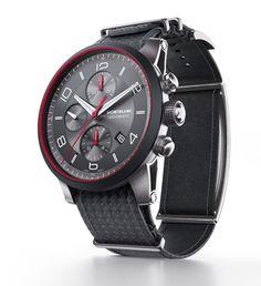 Montblanc introduceert wearable voor koppeling met normaal horloge