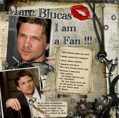 Marc blucas digital