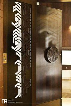 Modern Doors Designs