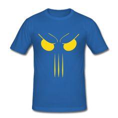 Skullhead - Totenkopf - T-Shirt - Design - Siebdruck