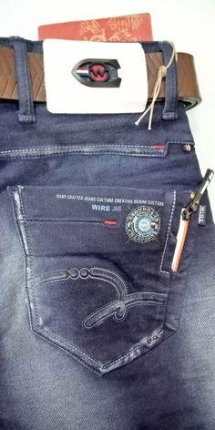 Spykar Jeans, Jeans Pocket, Patterned Jeans, Jeans Style, Jeans Fashion, Jackets, Mens Jeans Outfit, Women's, Flare Leg Jeans