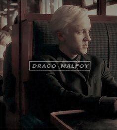 Draco...