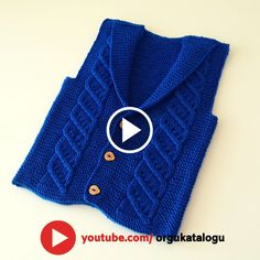 Jonathan Scott, Baby Vest, Chris Cornell, Baby Sweaters, Baby Knitting Patterns, Babies, Fashion, Wool Yarn, Sweater Vests