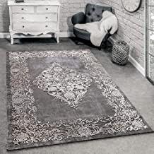 Paco Home Designer Teppich Modern Wohnzimmer Teppiche 3d Barock