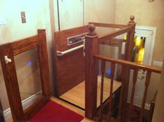Open Cab Home Elevator - Toronto | Kitchener | Vancouver | Victoria