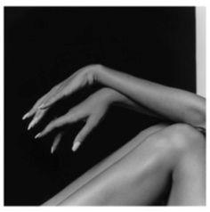 Hands- Robert Mapplethorpe