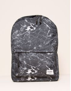 c4f953db7 Pull&Bear - hombre - bolsas y carteras - mochila estampada - negro -  05821504-I2015