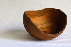 Natural Edge Bowl on Behance