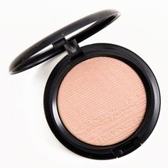 MAC Show Gold Extra Dimension Skinfinish Review, Photos, Swatches