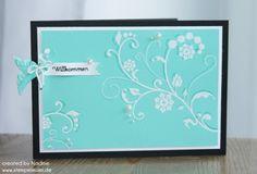 Grusskarte Stampin Up Karte Card Greeting Card 061
