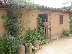"""Roça lirios do campo.: """"Não quero muros em volta da minha casa, pois os m..."""