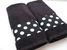 You Pick Size Bath Towels hand towels bath towels by AugustAve