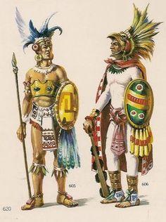 Tenochtitlan: 8 Things You Didn't Know About The Aztec Floating City that Rivaled Venice Ancient Aztecs, Ancient Civilizations, Ancient History, Aztec City, Aztec Symbols, Aztec Empire, Aztec Culture, Aztec Warrior, Inka