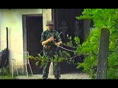 The Valley - hate and death during the Kosovo conflict - YouTube