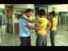 adelgazar bailando merengue dominicano