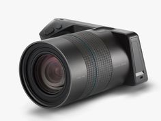 Lytro's Magical DSLR-Like Camera Lets You Refocus Photos After You Take Them | Gadget Lab | WIRED