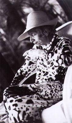 .Tamara de Lempicka, born Maria Górska in Warsaw, Poland, was a Polish Art Deco painter