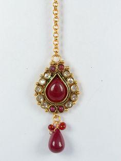 Faux-Ruby-Emerald-Gold-Plated-Party-Wear-Indian-Bridal-Wedding-Maang-Tikka  http://www.ebay.com/itm/Faux-Ruby-Emerald-Gold-Plated-Party-Wear-Indian-Bridal-Wedding-Maang-Tikka-/191341327211?pt=Fashion_Jewelry&hash=item2c8cd4f36b