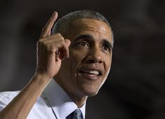 Obama draws sharp contrasts with 'mean' Republicans | Deseret News