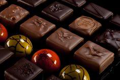 David Bacco Chocolates | San Diego, CA