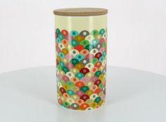 Pot Ecailles - design de Mini Labo | matea.com Edité par ATOMIC SODA