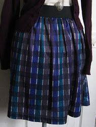 20 Minute Shirt to Skirt