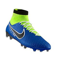 competitive price 44118 676c6 Nike Magista 11 Dream Calzado Con Tacos, Zapatos De Fútbol, Botas, Botines  Futbol