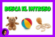 BUSCAELINTRUSO2_WEB School, Videos, Youtube, Speech Therapy, Cognitive Activities, Activities For Kids, Learning, Dyslexia, Youtubers