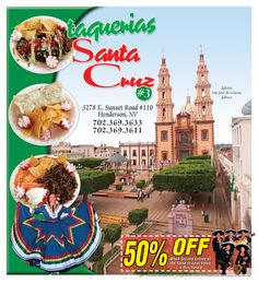 Sunset Road, Las Vegas Review Journal, Entrees, Santa Cruz, Lobbies, Appetizers, Main Course Dishes