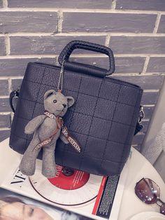 On Sale Fashion Grid Single-shoulder Handbag Wholesale Bags, Wholesale Handbags, Wholesale Clothing, Korean Outfits, Shoulder Handbags, Leather Backpack, Grid, Messenger Bag, Dior