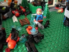 Forum Battles • Re: The Fugitive (Turn 5) by Duerer