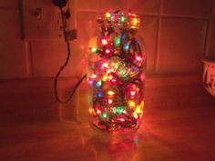 pinterest chirstmas decor | ... this neat thing on Pinterest...: The EASIEST Christmas decoration EVER