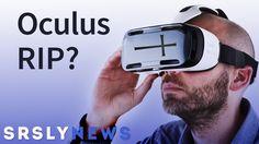 Gefahren von Virtual Reality (7:06)