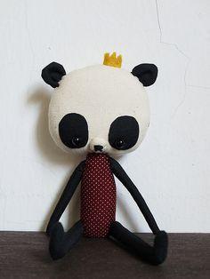 Panda Prince | Flickr - Photo Sharing!