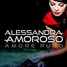 """Ascolta ORA in esclusiva su Cubomusica.it il nuovo singolo """"Amore puro""""! (staff) #amorepuro #alessandraamoroso http://www.cubomusica.it/www/track?id=4674262"""